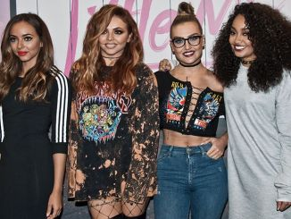 "Little Mix - Little Mix ""Glory Days"" CD Signing at FYE Philadelphia Mills in Philadelphia"
