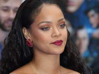 Rihanna vertraute Luc Besson blind - Kino News