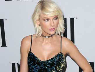 Silvester mit Taylor Swift-Show - TV News
