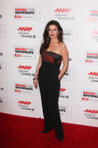 Catherine Zeta-Jones - 15th Annual AARP Movies for Grownups Awards