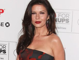 Catherine Zeta Jones: Ihre Tochter will nach Hollywood - Promi Klatsch und Tratsch