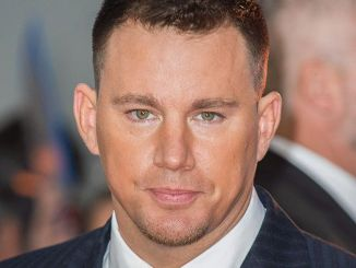 "Channing Tatum - ""Kingsman: The Golden Circle"" World Premiere - 2"