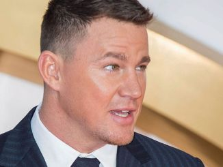 "Channing Tatum - ""Kingsman: The Golden Circle"" World Premiere - 3"