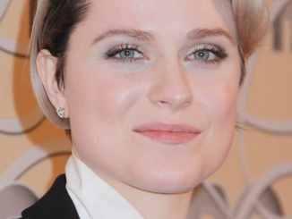 Evan Rachel Wood übers Muttersein, wahre Liebe und Trennung - Promi Klatsch und Tratsch