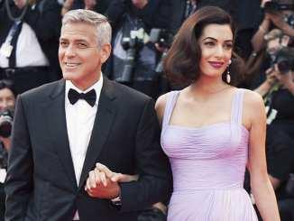 """George Clooney: Amal schaut """"Emergency Room"""" - Promi Klatsch und Tratsch"""