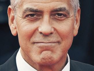 """George Clooney und warum """"Baby Sussex"""" ihm die Show stiehlt - Promi Klatsch und Tratsch"""