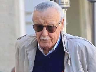 Stan Lee: Marvel rüstet auf - Kino News