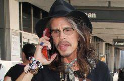 """""""Aerosmith"""" müssen Tour absagen"""