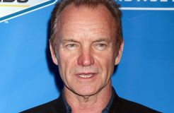 Sting goes Las Vegas