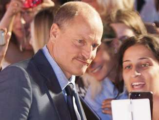 Woody Harrelson zettelt Schneeballschlacht an - Kino News