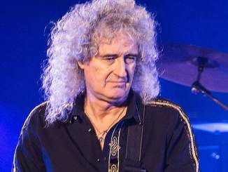 """Queen"": Brian May will weitere ""Live Earth""-Konzerte - Musik"