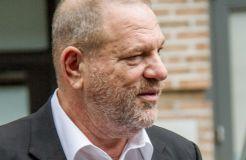 Anklagepunkt gegen Harvey Weinstein fallen gelassen