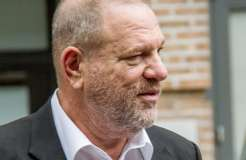 Harvey Weinstein entschuldigt sich bei Salma Hayek