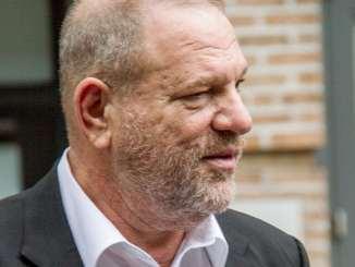 Harvey Weinstein: Kein Ehren-Uniabschluss mehr - Promi Klatsch und Tratsch