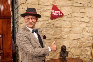 """""""Bares für Rares"""": Dritte Prime-Time-Show für Horst Lichter - TV"""