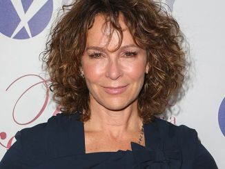 "Jennifer Grey: ""Dirty Dancing""-Dreh war eine echte Qual - Kino"
