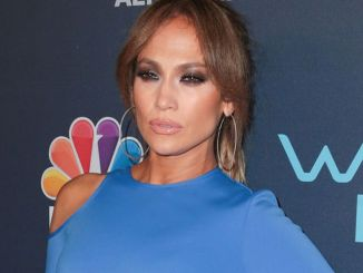 "Jennifer Lopez - NBC's ""World of Dance"" TV Series Celebration - 3"