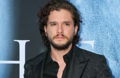 "Kit Harington war bei ""Game of Thrones"" einsam"