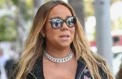 """""""Spotify"""": Mariah Carey hat meist-gestreamten Weihnachtshit"""