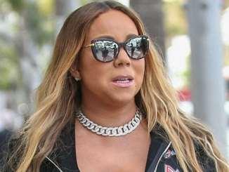 """""""Spotify"""": Mariah Carey hat meist-gestreamten Weihnachtshit - Musik News"""