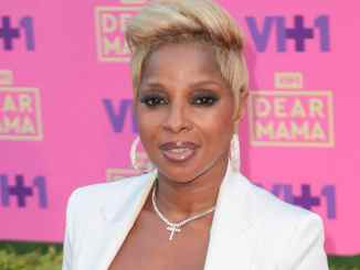Mary J. Blige ist eitel - TV News