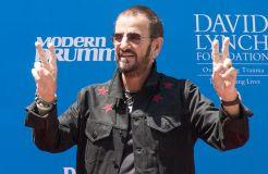 Ringo Starr: Masturbations-Sessions seiner Kollegen