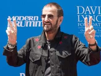Ringo Starr: Masturbations-Sessions seiner Kollegen - Promi Klatsch und Tratsch