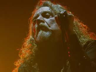 Robert Plant weint durch seine Musik - Musik News