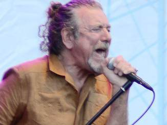 """Led Zeppelin"": Robert Plant über seine Karriere - Musik News"