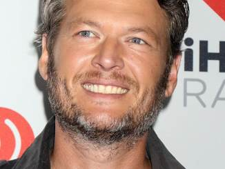 "Blake Shelton vermisst Gwen Stefani bei ""The Voice"" - TV News"