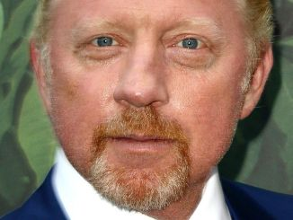 Boris Becker - The Serpentine Summer Party 2016