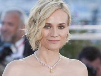 Diane Kruger zweifelt an Oscar-Nominierung - Kino News