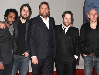 """Elbow"": Ran an die Tickets - Musik"