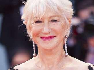 Helen Mirren will Trump spielen - Kino News