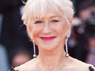 Helen Mirren will Trump spielen - Kino News