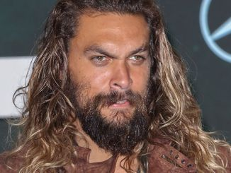 "Jason Momoa und sein Heimweh nach ""Game of Thrones"" - TV"