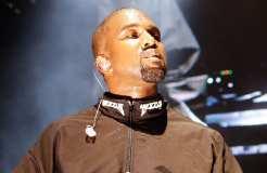 Kanye West: Beim Videodreh fielen Schüsse