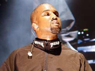 Kanye West: Tochter möchte in seine Fußstapfen treten - Musik