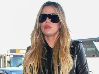 Khloé Kardashian und die Schwangerschaftsschmerzen - TV News