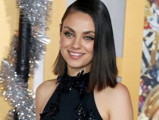 "Mila Kunis - ""A Bad Moms Christmas"" Los Angeles Premiere - 2"