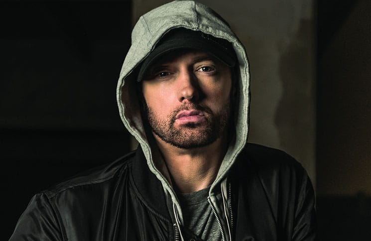 Eminem Tot