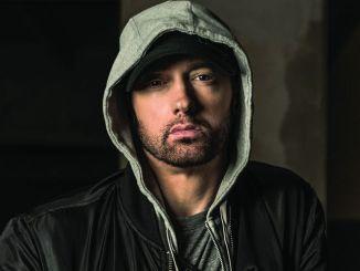 """""""Imagine Dragons"""" kritisieren Eminem - Musik"""