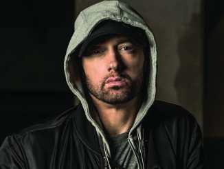 Geht Eminem unter die Wrestler? - Promi Klatsch und Tratsch