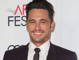 James Franco - AFI FEST 2017 Presented by Audi