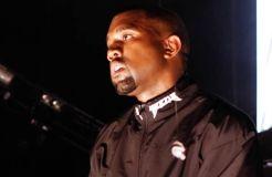 Kanye West: Seine Kinder holten ihn zurück