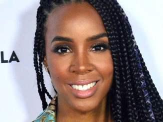 Kelly Rowland über einen Song mit Stevie Wonder - Musik News