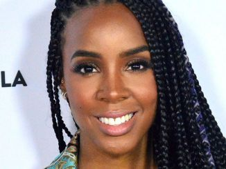 Kelly Rowland - 2017 BeautyCon Los Angeles Festival