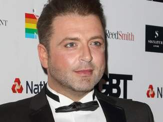 Mark Feehily will heiraten - Promi Klatsch und Tratsch