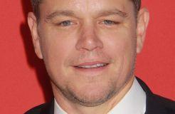 Matt Damon muss um seine Karriere fürchten