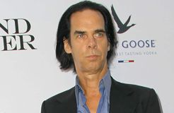 "Konzertfilm von ""Nick Cave and The Bad Seeds"""
